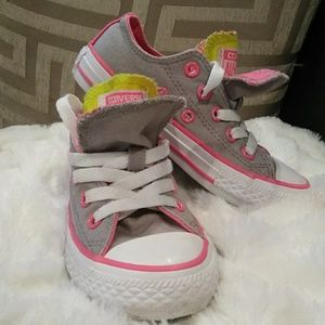 Converse Shoes - All Star Converses size 11